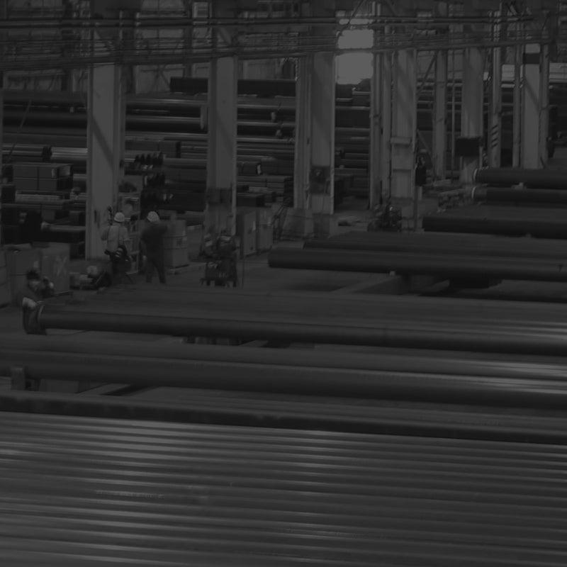 Steel Pipe and Tube Manufacturer | Zekelman Industries