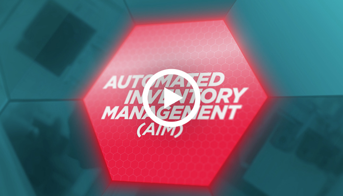 Automated Inventory Management | Zekelman Industries